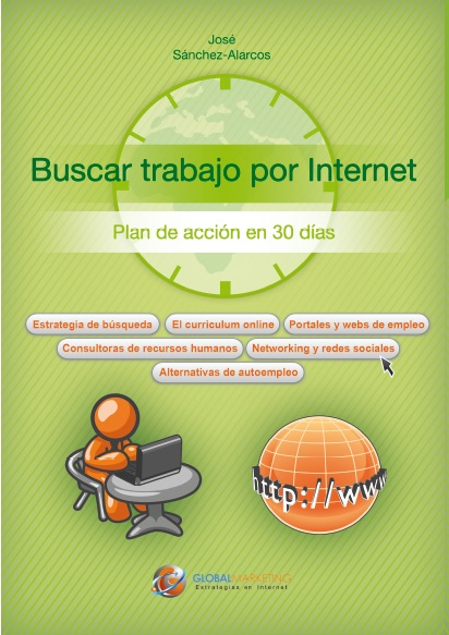 Buscar trabajo por Internet
